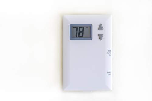 summer thermostat